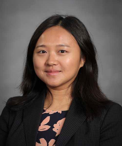 Dr. Siyu Wang
