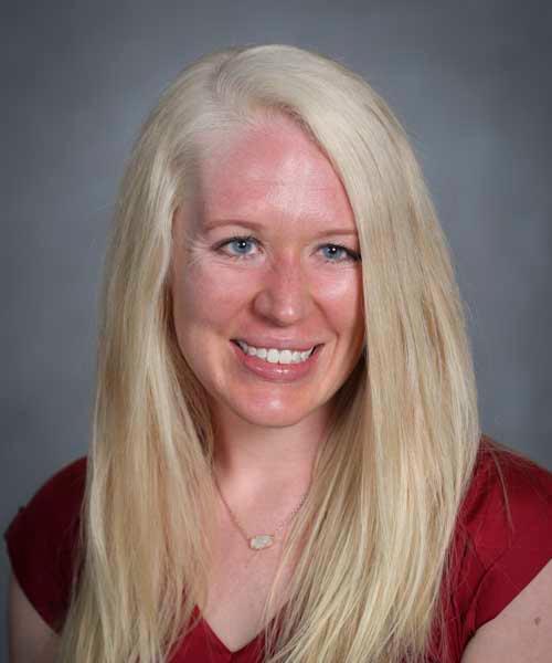 Dr. Sara M. Powell