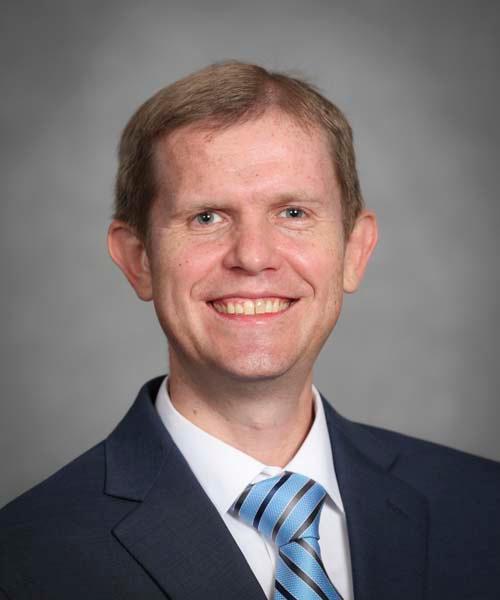 Dr. J Conrad Naegle