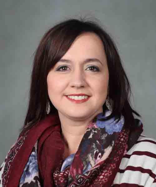 Jessica C. Silverberg