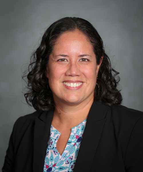 Dr. Liza M. Cobos