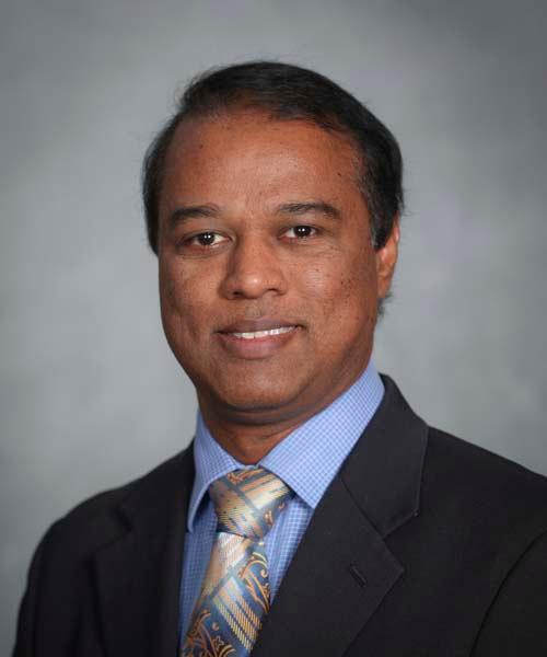 Ravi Thambusamy