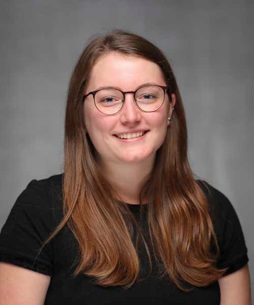 Amanda G. Hadlock