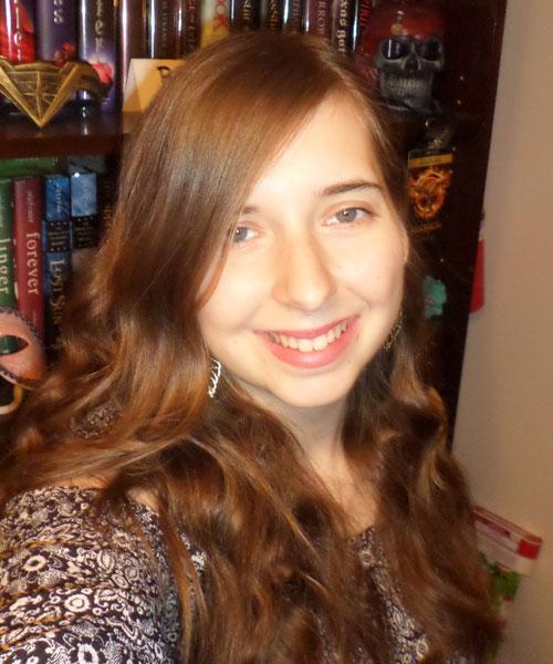 Christina A. Orlandos
