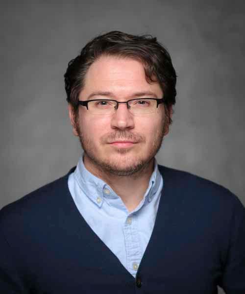 Dr. Bryan C. Brinkman