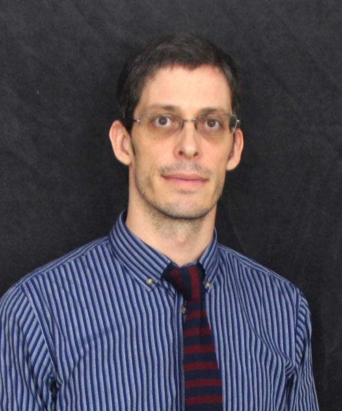 Dr. Jaime Moreno-Tejada
