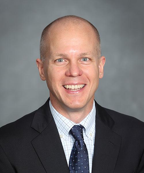 Dr. Dennis Jamrose