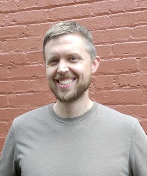 David M. Hicks