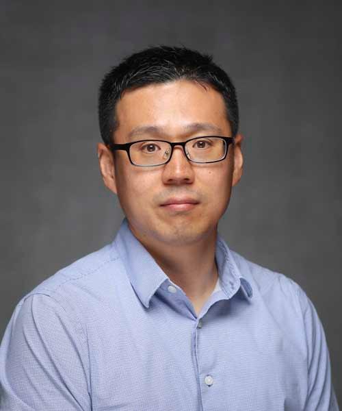 Dr. Sung-wan Kang