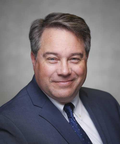 Paul B. Moore