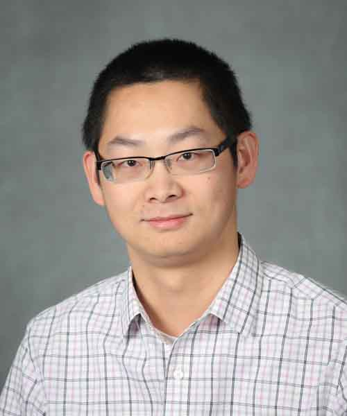 Dr. Siming Liu