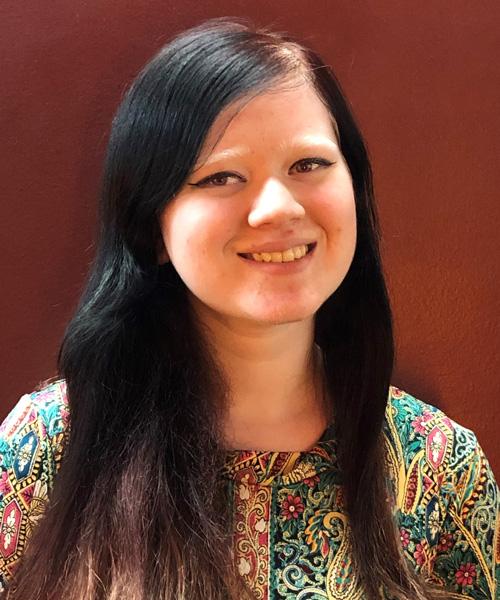 Samia Tahsin