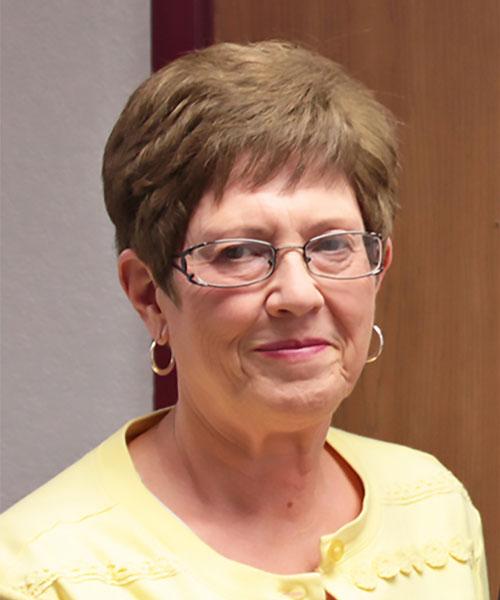 Carol A. Bauer