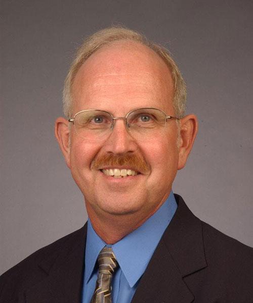 Gary L. Ward