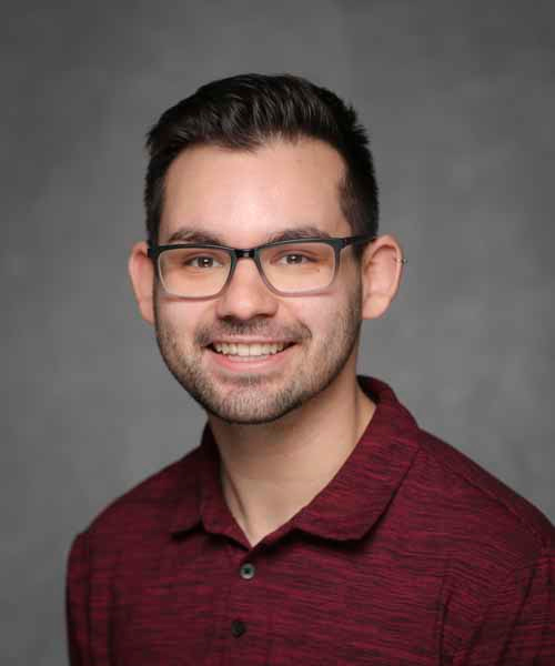 Victor M. Pagan Cruz