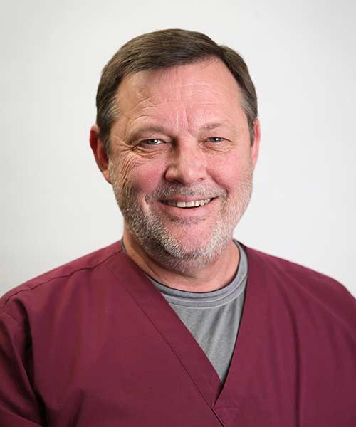 Dr. Filip J. Garrett