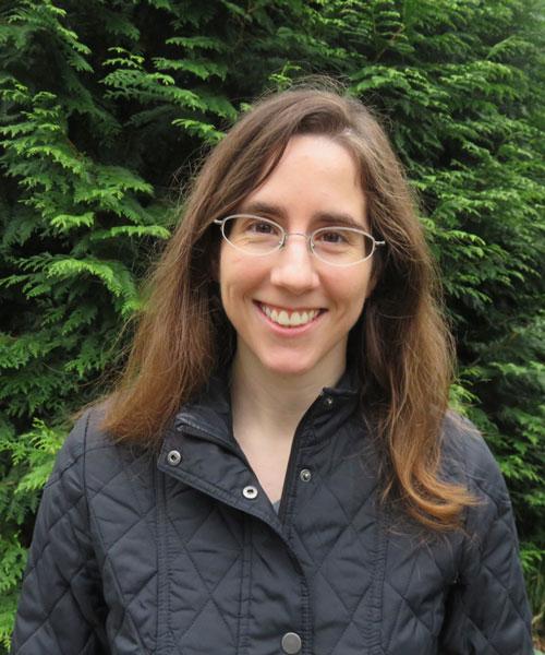 Sarah J. Morrison