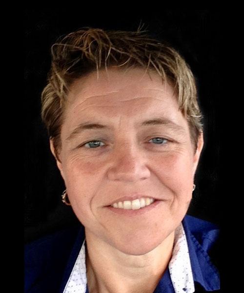 Dr. Stephanie P. Huffman