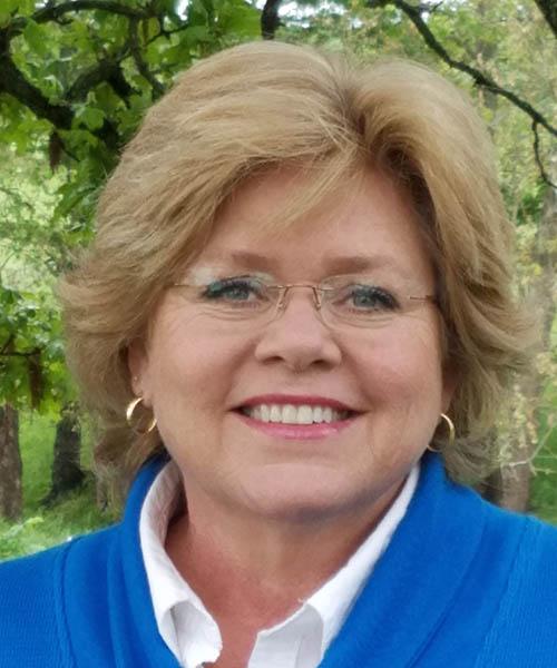 Dr. Beth Hurst