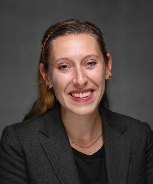 Dr. Julia T. Novakowski