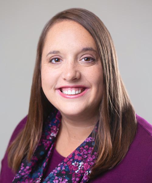 Dr. Lindsey M. Murphy