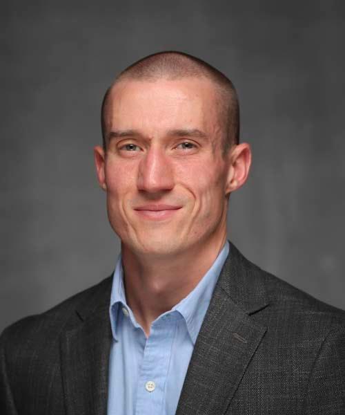 Daniel A. Garten