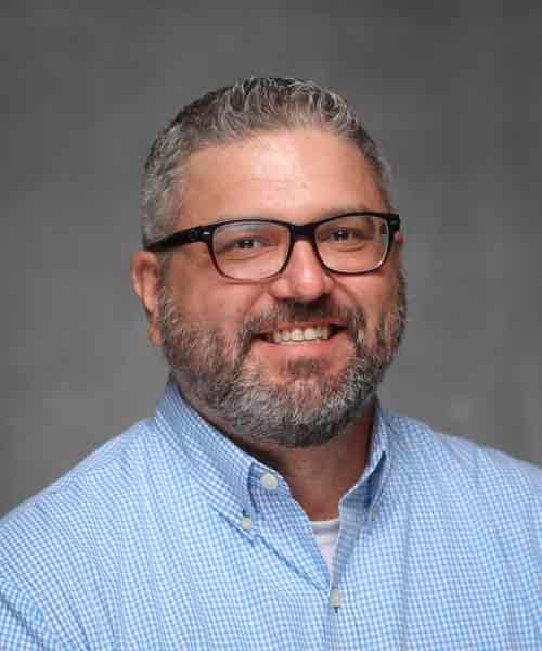 Dr. Jeffrey L. Foster
