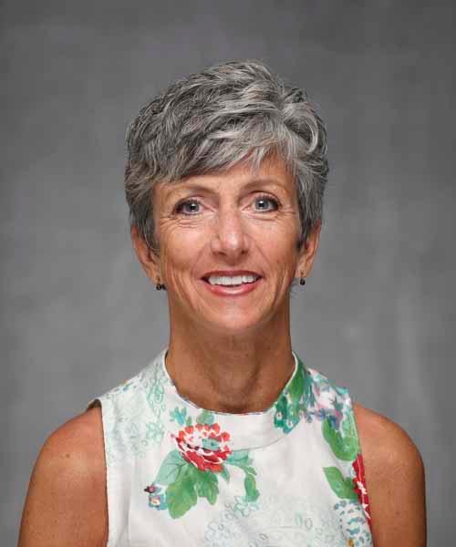 Julie B. Steiger