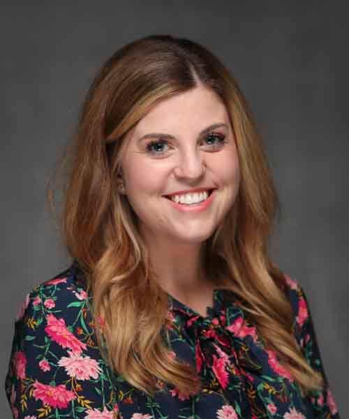 Megan E. Menton