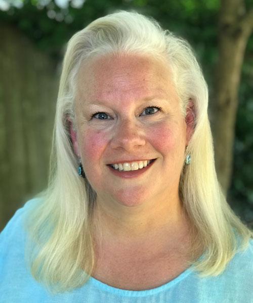 Heather M. Luellen