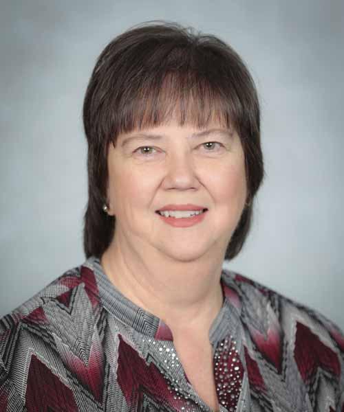 Carol J. Maples