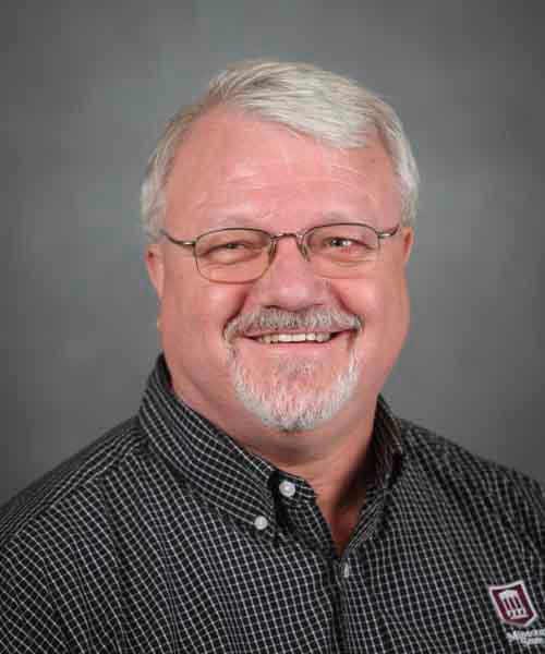 Brian D. Heaton