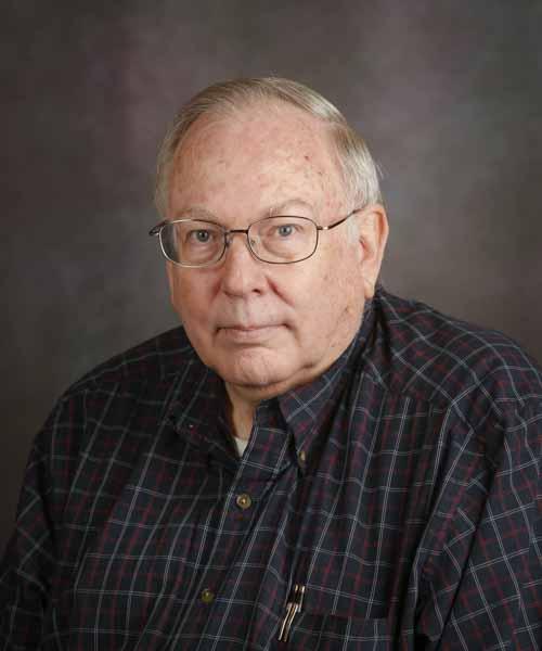 Donald W. Northrip