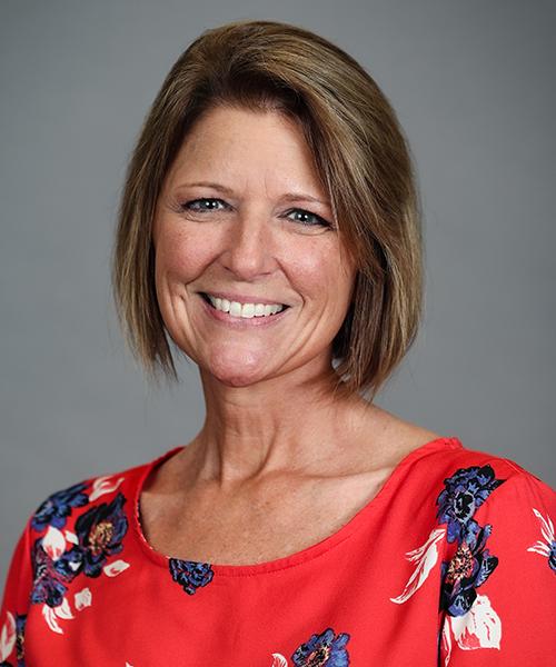 Trish Smith