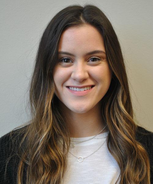 Alexandra J. Moss