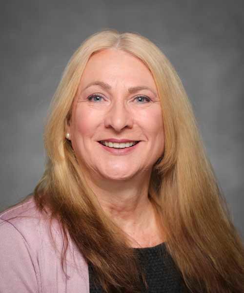 Dr. Deborah K. Piland
