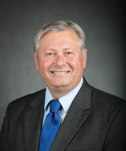 Dr. Drew A. Bennett