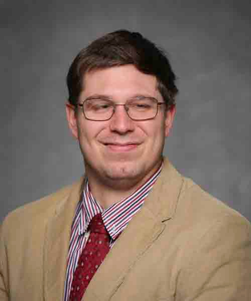 Matthew A. Opitz