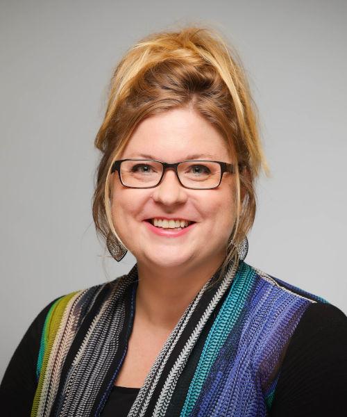 Katie N. Dudden