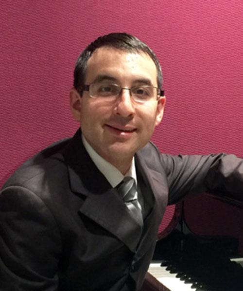 Dr. Samuel Oram