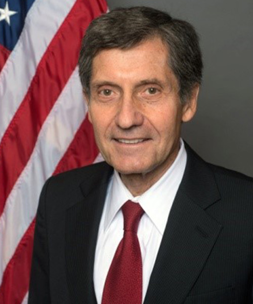 Joseph R. DeTrani