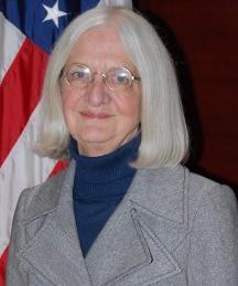 Dr. Susan J. Koch