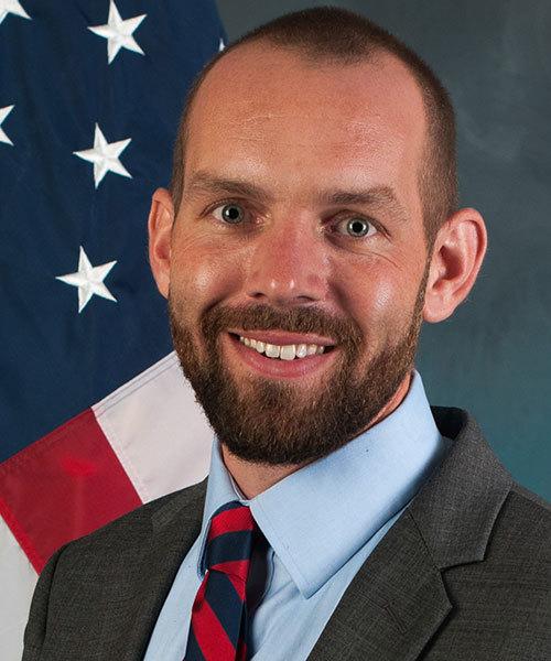 Dr. Brian M. Mazanec