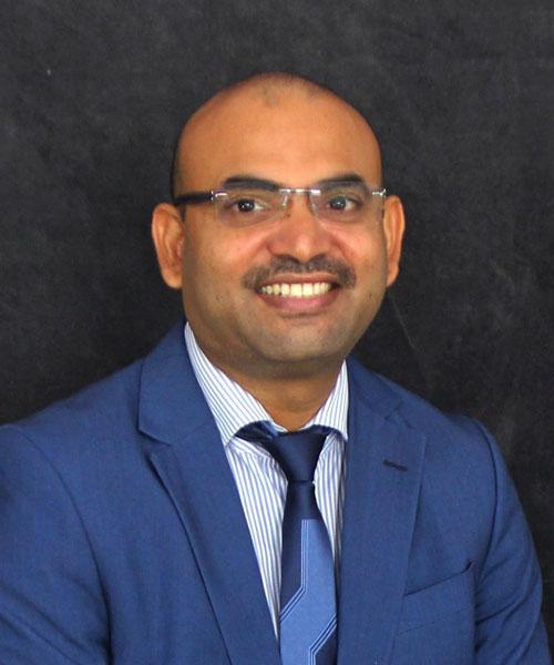 Vijayesh Kumar
