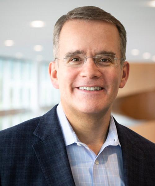 Dr. Gary L. Geipel