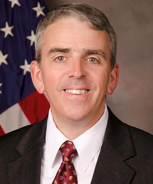 Dr. John M. Mattox