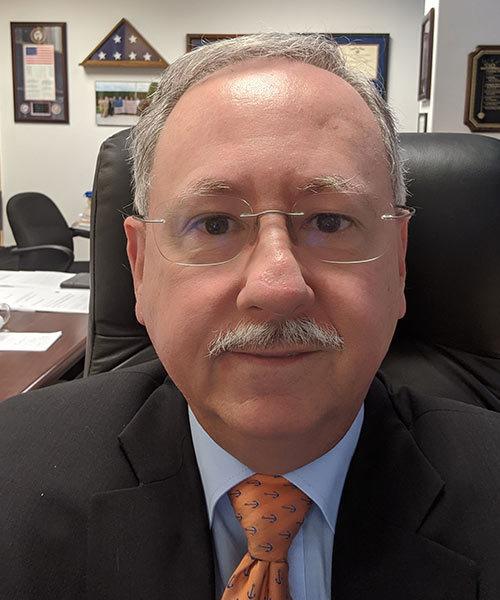 David J. Trachtenberg