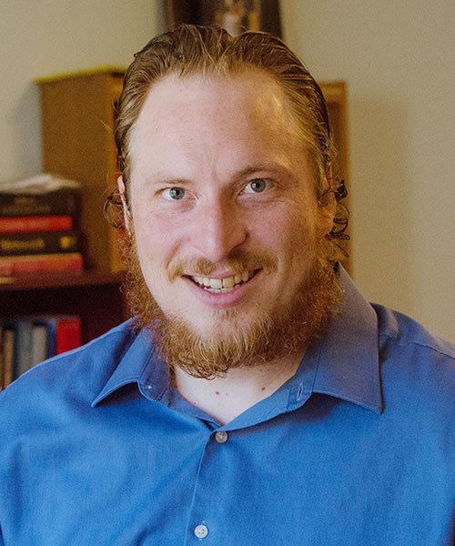 Dr. Jared McKinney