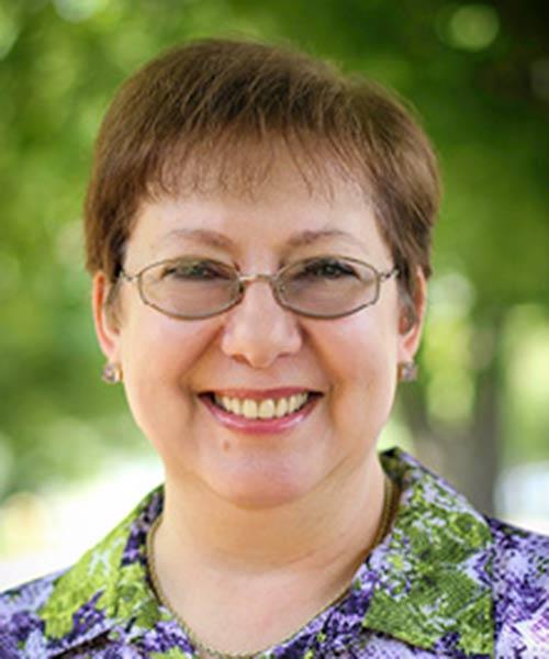 Deborah E. Martin