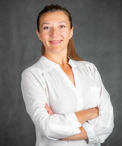 Dr. Gordana Lazic